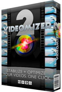 Engelmann Media Videomizer 2 v2.0.12.1112 Final + Portable (2012) Русский присутствует