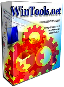 WinTools.net Professional v13.0.1 Final + Portable (2012) Русский присутствует