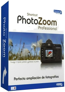 Benvista PhotoZoom Pro v5.0.4 Final / RePack & Portable by KpoJIuK / Portable (2012) Русский присутствует