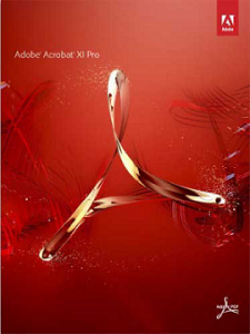 Adobe Acrobat XI Pro - 11.0.0 portable by Goodcow (2012) Русский