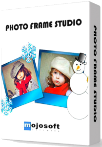 Mojosoft Photo Frame Studio v2.84 Final + Portable (2012) Русский присутствует