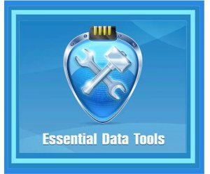 Essential Data Tools RePack by Wadimus 25.12.12 (2012) Русский