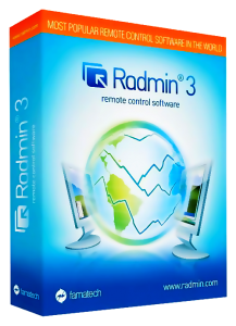 Radmin v3.5 Final + Portable (2012) Русский