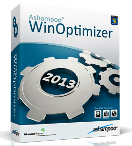 Ashampoo WinOptimizer 2013 v1.0.0.12399 Final + RePack by D!akov (2013) Русский присутствует