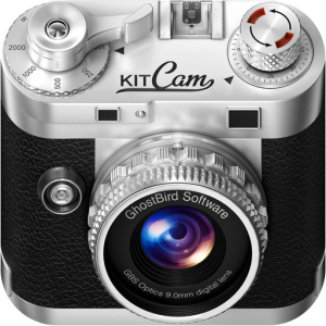 [SD] KitCam [v1.2, Фото, iOS 5.1, ENG]