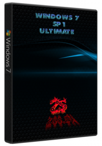 Windows 7 Ultimate SP1 x86x64 (03.01.13) Z.S Maximum Edition (2013) Русский