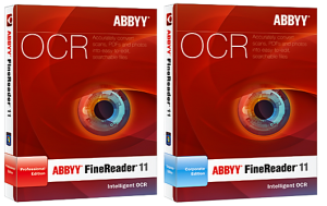 ABBYY FineReader v11.0.110.121 Professional + ABBYY FineReader v11.0.110.122 Corporate Edition (2012) Русский присутствует