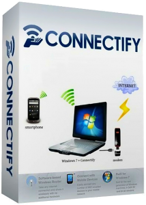 Connectify Pro v3.7.1.25486 Final (2012) Английский