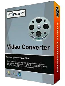 Tipard Video Converter Platinum v6.2.16 Final + Portable (2012) ������� ������������