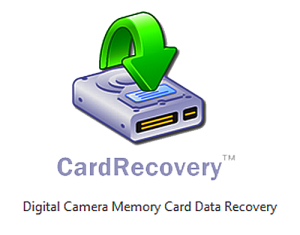CardRecovery v6.10 Build 1210 Final + Portable (2013) ������� ������������