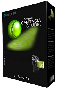 TechSmith Camtasia Studio v8.0.4 Build 1060 Final (2012) Английский