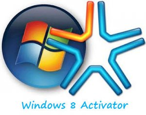 Активатор Windows 8 Loader v120810.1231 (2012) Русский
