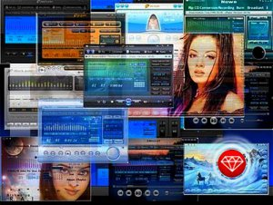 Cowon jetAudio Plus VX 8.0.17.2010 RePack & Portable by D!akov (2012) Русский + Английский