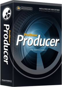 Photodex ProShow Producer 5.0.3297 (2012) RePack by KpoJIuK