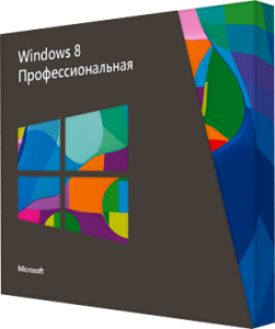 Microsoft Windows 8 Профессиональная VL x86/x64 2in1 by andreyonohov (2013) Русский