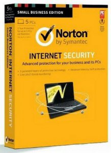 Norton Internet Security 2013 20.2.1.22 (2013) Русский