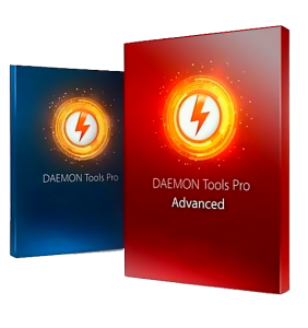 Daemon Tools PRO Advanced v5.2.0.0348 Final / RePack by KpoJIuK / RePack by elchupakabra (2шт) (2012) Русский присутствует