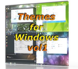 Themes for Windows vol1 (2013)