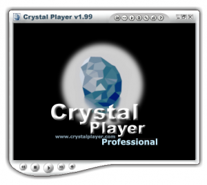 Crystal Player Pro 1.99 (2012) ������� ������������