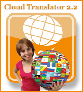 Cloud Translator 2.2.04 (2013) Русский