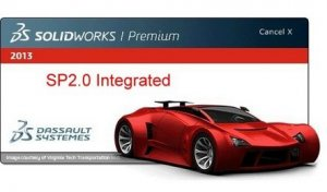 SolidWorks 2013 SP2.0 Full (2013) ������� ������������