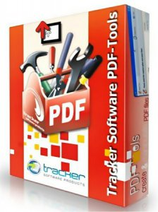 Tracker Software PDF-Tools 4.0 Build 0209 (2013) ������� ������������