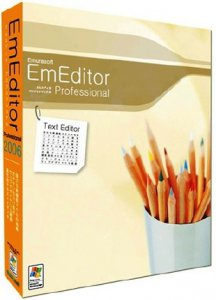 EmEditor Professional 12.0.9 Final (2013) ������� ������������