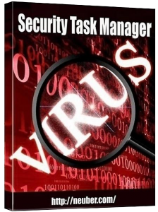 Security Task Manager 1.8g Final (2013) ������� ������������