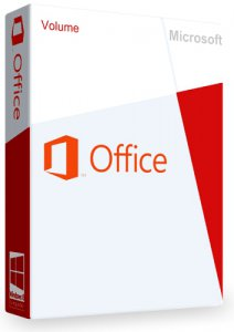 Microsoft Office 2013 Professional Plus + Visio + Project 15.0.4454.1002 (x86) VL RePack by SPecialiST V13.1 (2013) Русский