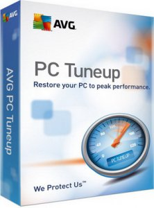 AVG PC TuneUp 2013 12.0.4010.19 (2013) Portable by Punsh