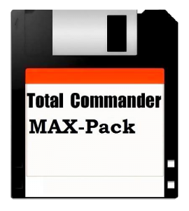Total Commander 8.01 Final x86+x64 [MAX-Pack 2013.2.2] AiO-Smart-SFX (17.02.2013) (2013) Русский + Английский