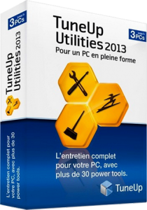 TuneUp Utilities 2013 13.0.3020.19 Final (2013) + RePack & Portable by KpoJIuK