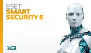 ESET Smart Security 6.0.308.2 RePack (x86/x64) by SmokieBlahBlah (2013) �������