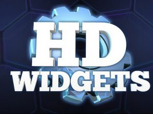 HD Widgets 3.8.2 (2013) [Android 2.0+, RUS]