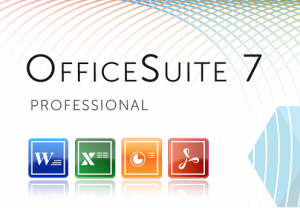 OfficeSuite Pro 7 (PDF & HD) 7.0.1166 [Android 1.5+, RUS]