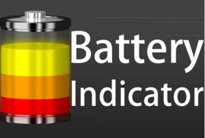 Battery Indicator Pro v1.3.6 (2012) [Android 2.0+, Multi]
