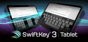 SwiftKey Tablet Keyboard 4.0.0.106 [Android 2.0+, Multi]