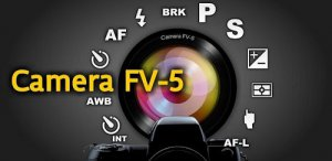 Camera FV-5 v1.41 [Android 2.2, RUS]