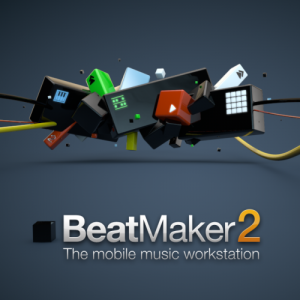 BeatMaker 2 [2.4.2, ������, iOS 5.0, ENG]