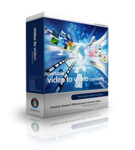 Video to Video Converter 2.9.1.13 (2013) + Portable
