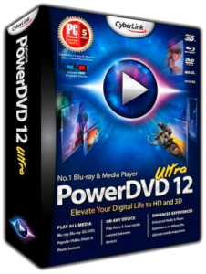 CyberLink PowerDVD Ultra 12.0.2428.57 (2013) + RePack by qazwsxe