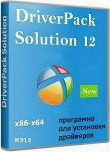 DriverPack Solution 12.12.312 + �������-���� 13.02.4 Full (x86+x64) [24.02.2013] ������� ������������