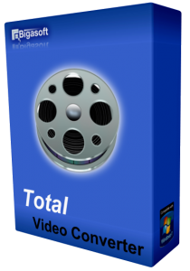 Bigasoft Total Video Converter v3.7.30.4806 Final + Portable (2013) Русский присутствует