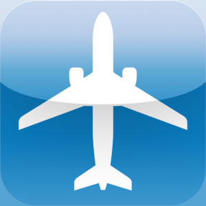[SD] Plane Finder - Live Flight Status Tracker [3.4.0, Навигация, iOS 5.1, ENG]