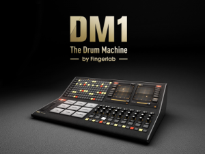 [HD] DM1 - The Drum Machine [4.0, Музыка, iOS 5.1, ENG]