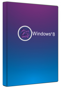 WINDOWS 8 ENTERPRISE Z.S MAXIMUM EDITION [X86/X64] 02.03.13 (2013) русский