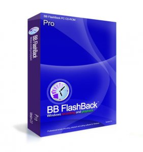 BB FlashBack Pro 4.1.2 Build 2621 (2013) Русский