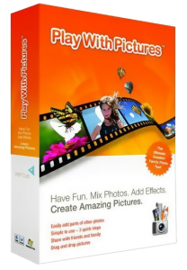 Play With Pictures 1.0.10 Build 8565 Final (2013) Русский + Английский