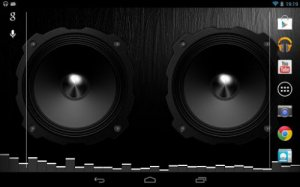 Screen Speaker / �������� �� ������ [Android 2.3, ENG]