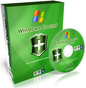 Windows Doctor 2.7.4.0 (2013) Portable by Valx